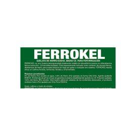 Ferrokel