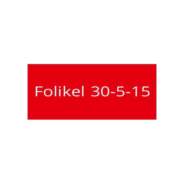 Folikel 30 – 5 – 15