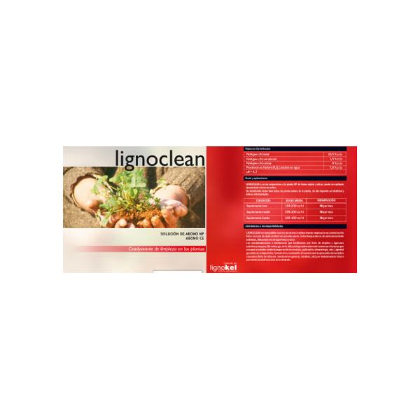 Lignoclean