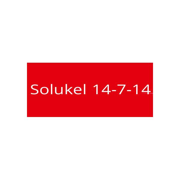 Solukel 14-7-14
