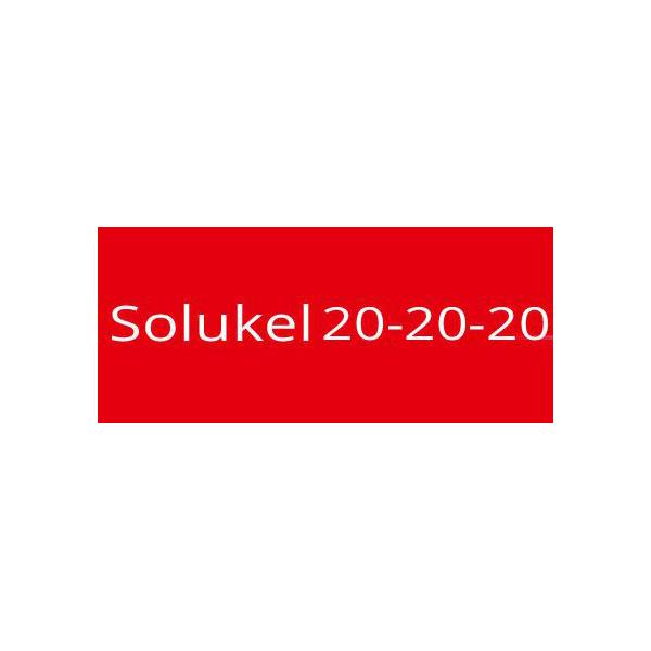 Solukel 20-20-20