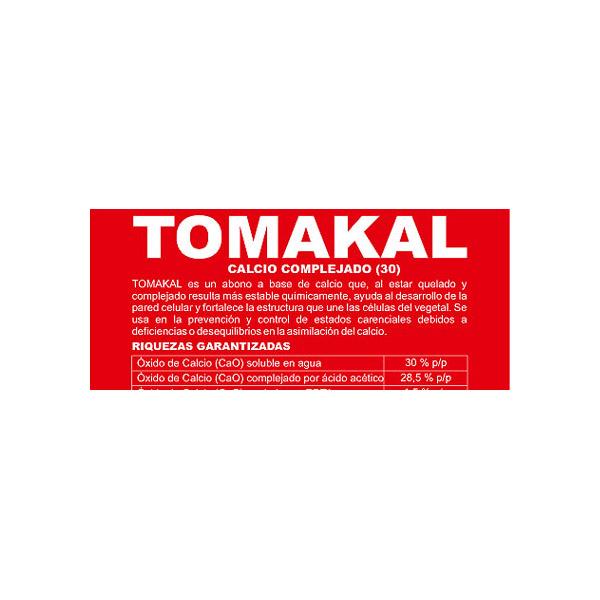 Tomakal
