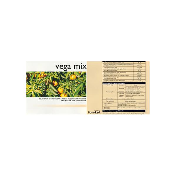 Vega mix