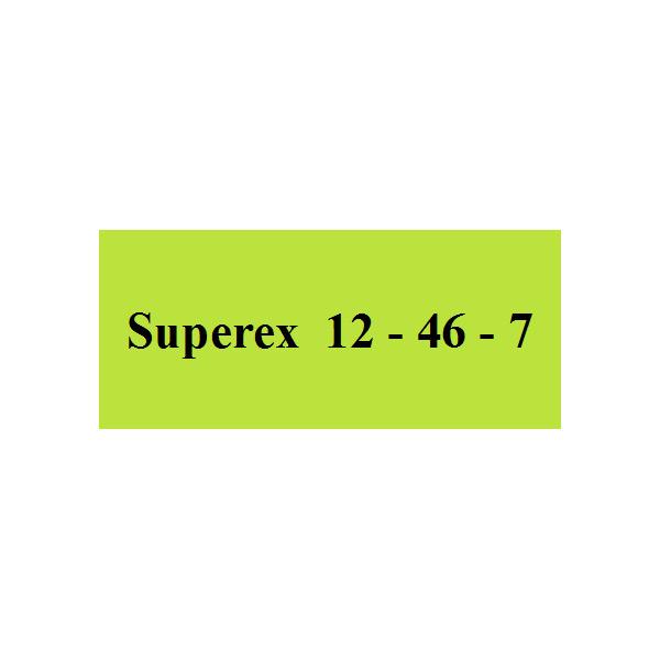 Superex 12 – 46 – 7