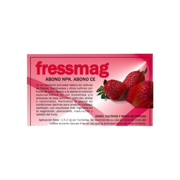 Fressmag