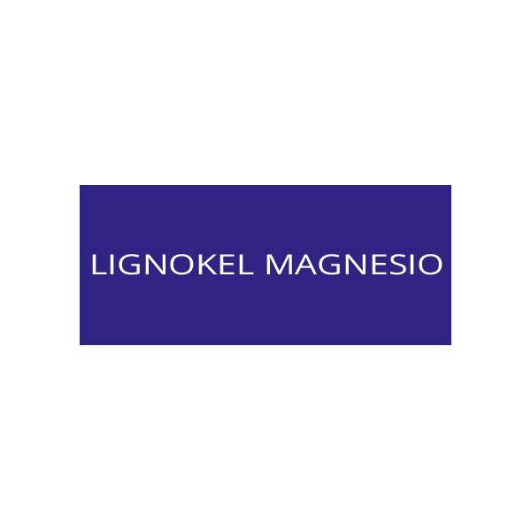 Lignokel magnesio