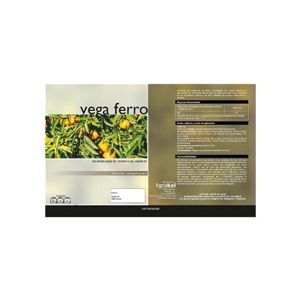 Vega ferro